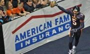 The Shock beat Arkansas 35-28 in its first and only preseason game last Thursday (Photo: Spokane Shock)