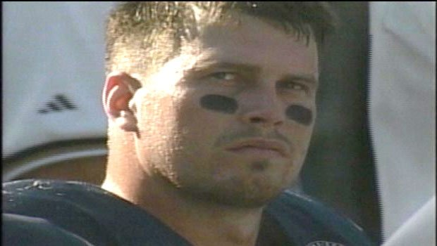 Ryan Leaf has reportedly been going through drug rehab at a facility in British Columbia.
