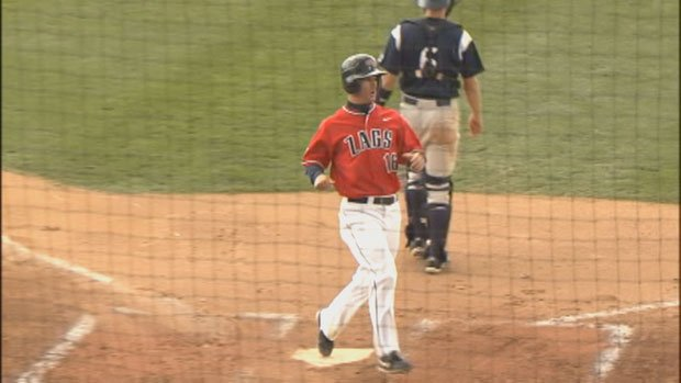 Matt Fields was selected by the Toronto Blue Jays in the 22nd round (Photo: SWX)