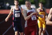 Joe Abbot (File / WSU Athletics)
