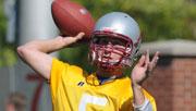 J.T. Levenseller left WSU to become the sixth quarterback on Eastern Washington's team (Photo: File / WSU Athletics)