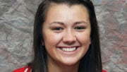 Lindsay Petroni (Photo: EWU Athletics)