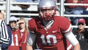 Jeff Tutel (Photo: WSU Athletics)