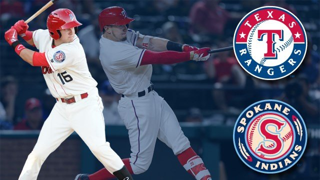 Photo Courtesy: Spokane Indians