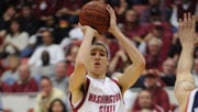 Klay Thompson (Photo: File / WSU Athletics)
