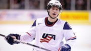 Tyler Johnson, a native of Spokane and a member of the Spokane Chiefs, helped Team USA defeat Team Canada at the 2010 World Junior Hockey Championships (Photo: Spokane Chiefs)