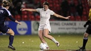 Carly Dobratz (Photo: WSU Athletics)