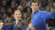 Amanda Dobhbs and Joseph Jacobsen (Christopher Anderson / The Spokesman-Review)