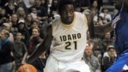 (Photo: Univ. of Idaho Athletics)