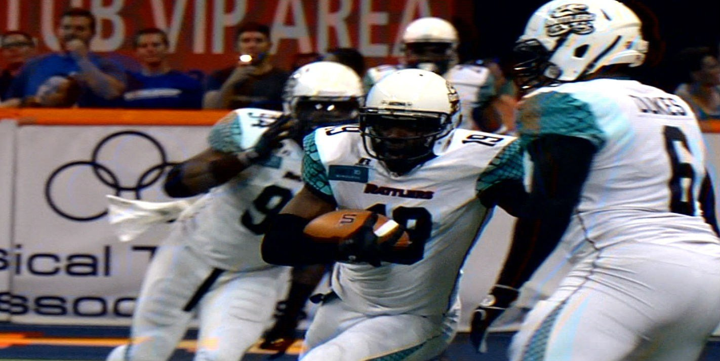 Source: Rattlers Leaving AFL to Join Spokane in IFL