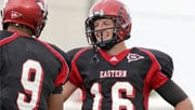 Matt Nichols was the Big Sky Conference's Offensive Player of the Year in both 2007 and 2009 (Photo: EWU Athletics)