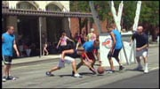 Hoopfest is the nation's largest 3-on-3 basketball tournament (Photo: File/ SWX)