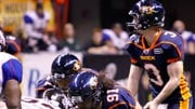 The Shock are sitting on top of the AFL coaches poll for the second straight week (Photo: Spokane Shock)