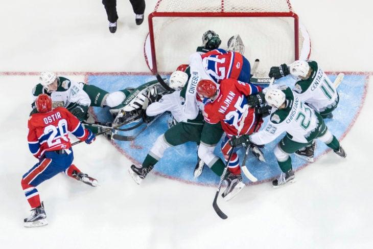Courtesy: Larry Brunt/WHL