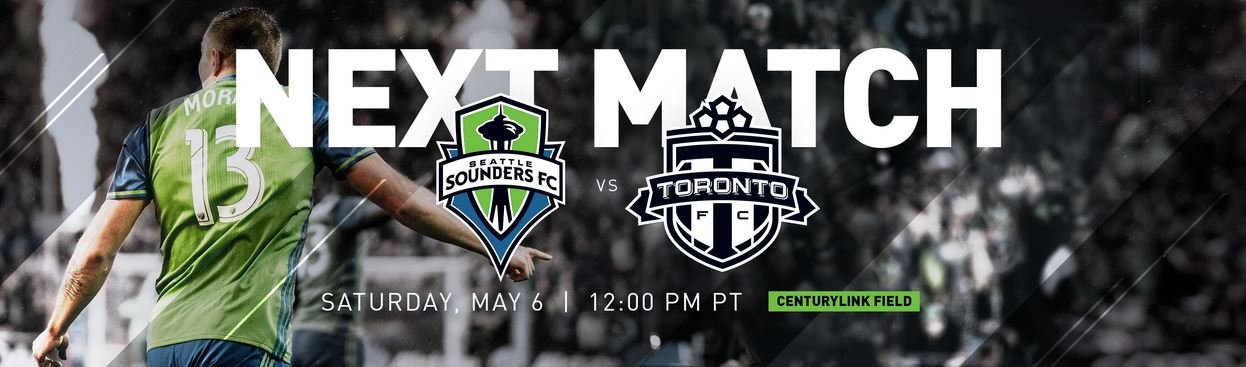 Courtesy: Seattle Sounders