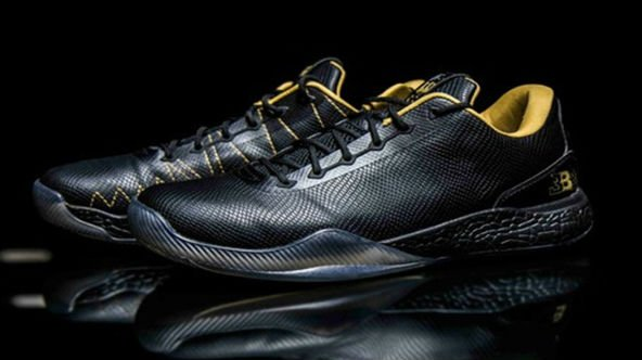 LaVar Ball's Big Baller Brand shoes