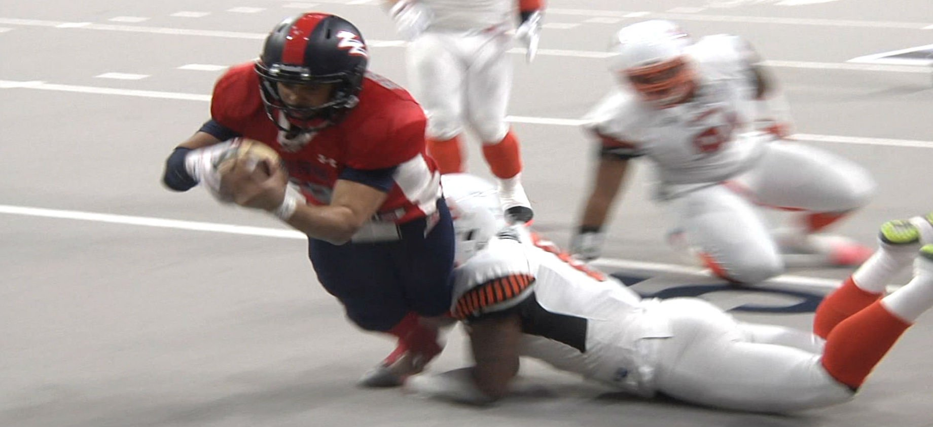 Next up: Empire take on the Rattlers Friday