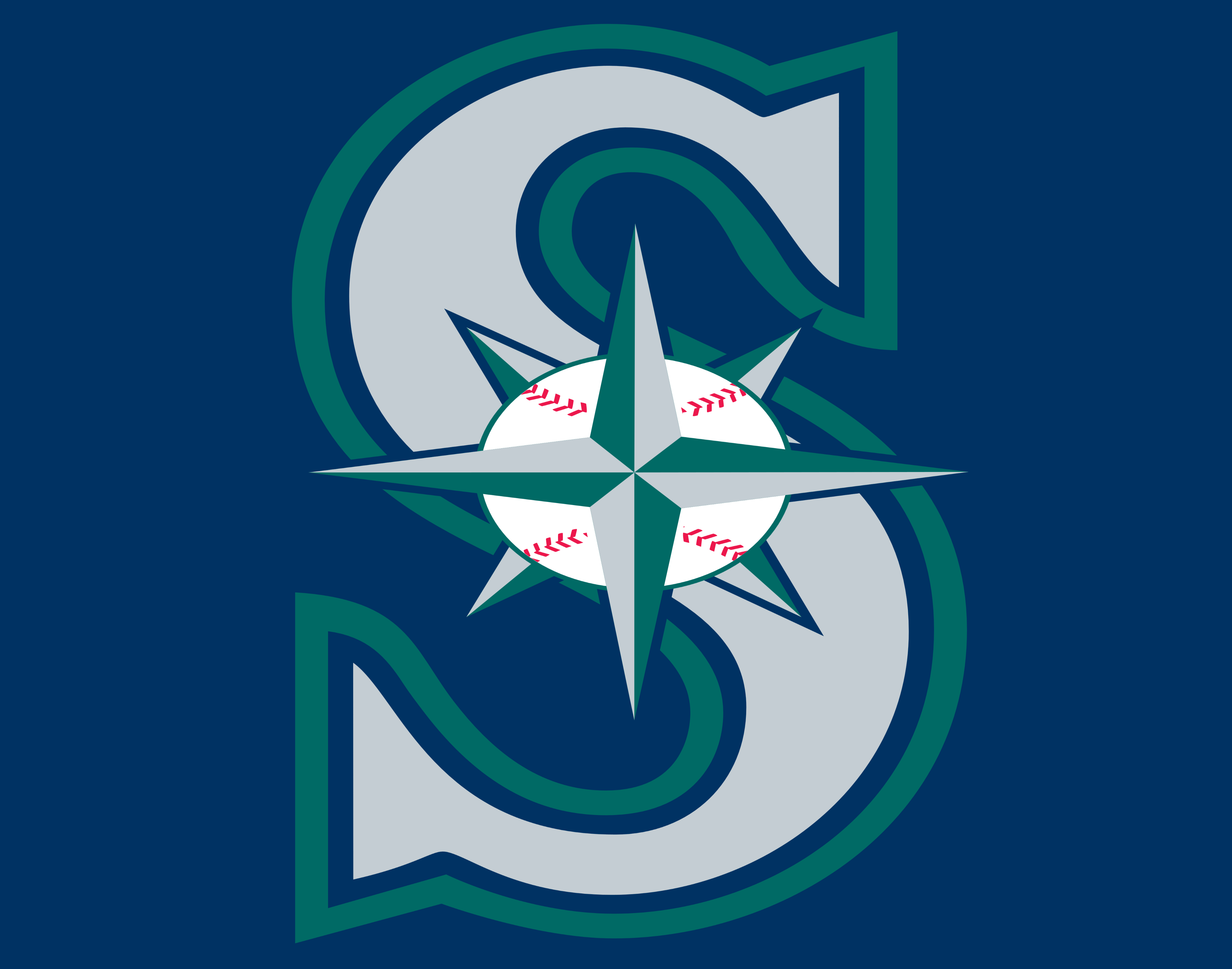 Mariners are now 17-17 on the season