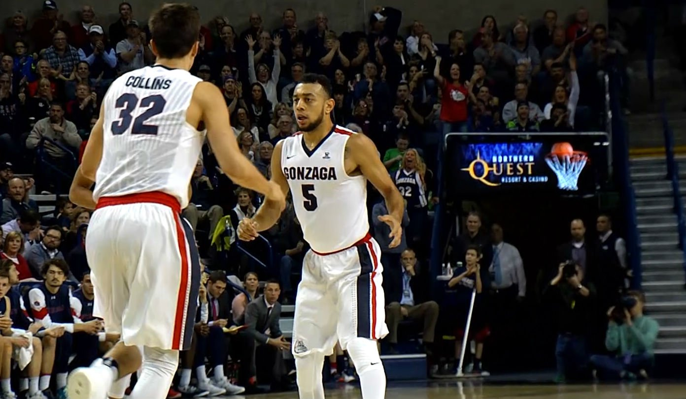 Williams-Goss and Collins debut at NBA Combine