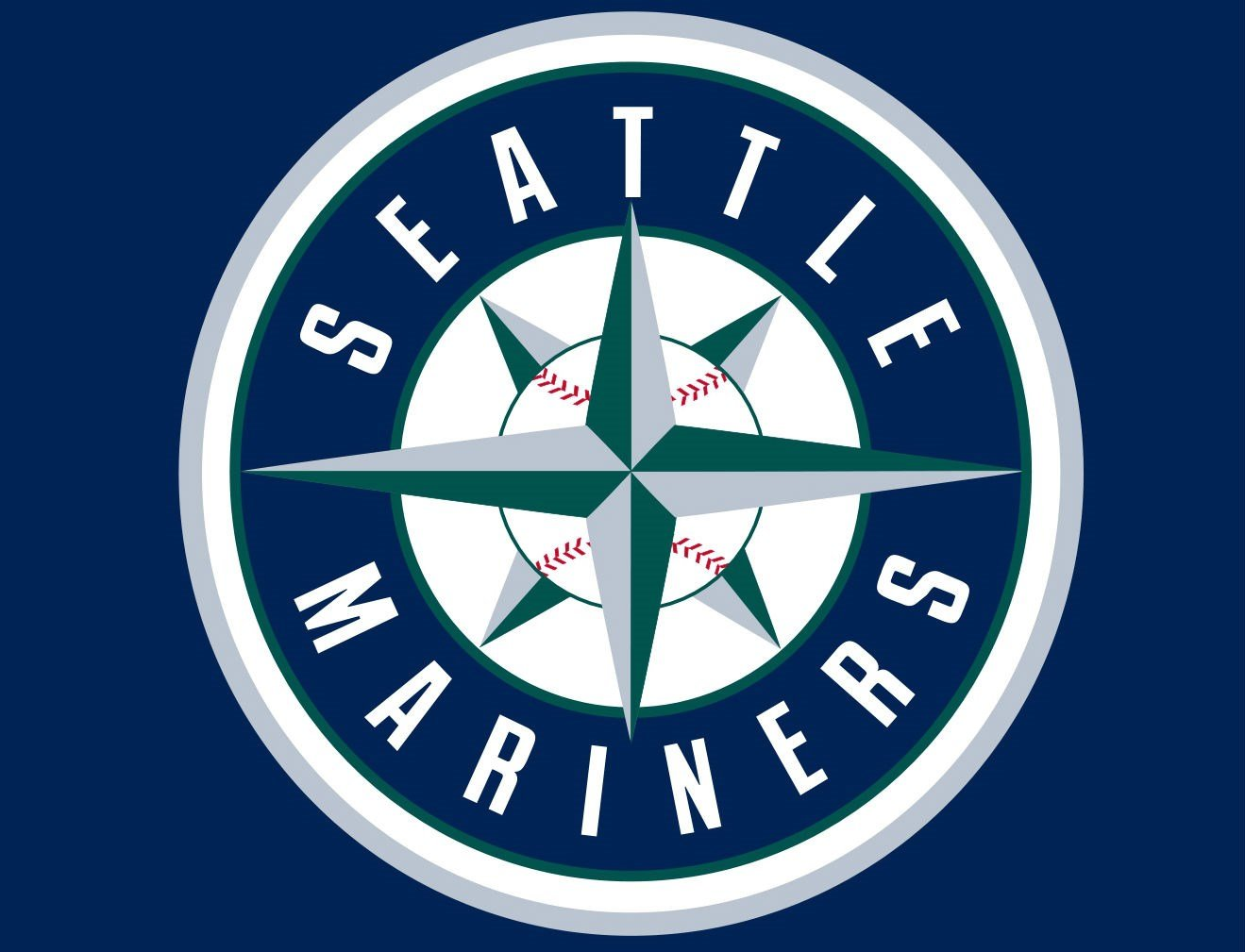 Mariners hold Athletics to two hits