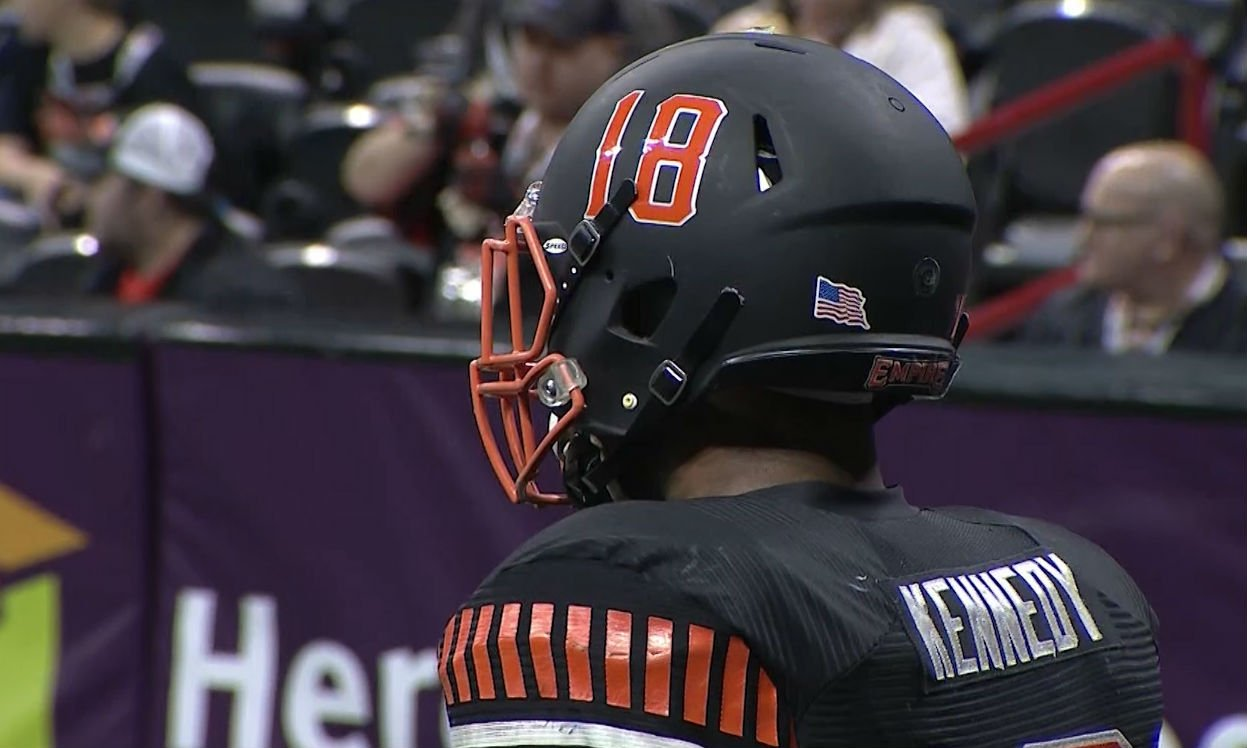 The Empire take on the Rattlers Saturday at 7:00 p.m.
