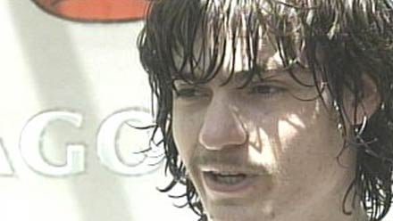 Adam Morrison was selected third overall in the 2006 draft but is now out of the NBA altogether (Photo: KHQ / FILE)