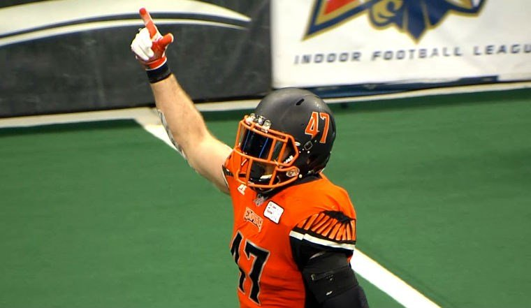 Empire look to keep playoff hopes alive against Barnstormers