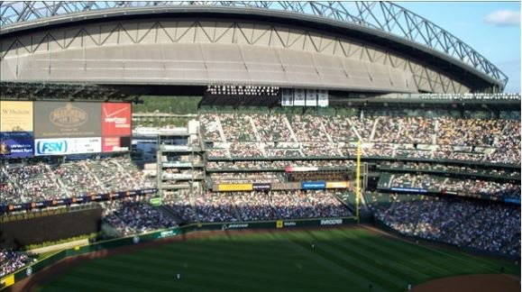 Mariners, Safeco not extending naming rights deal