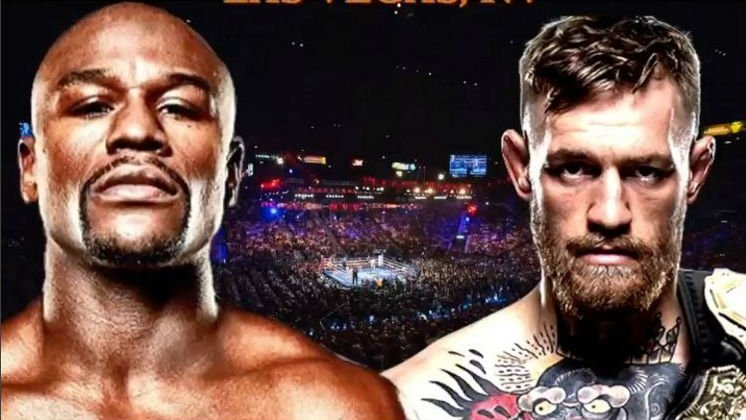 Three Things We Learned From Mayweather Vs. McGregor Fight Conference Call