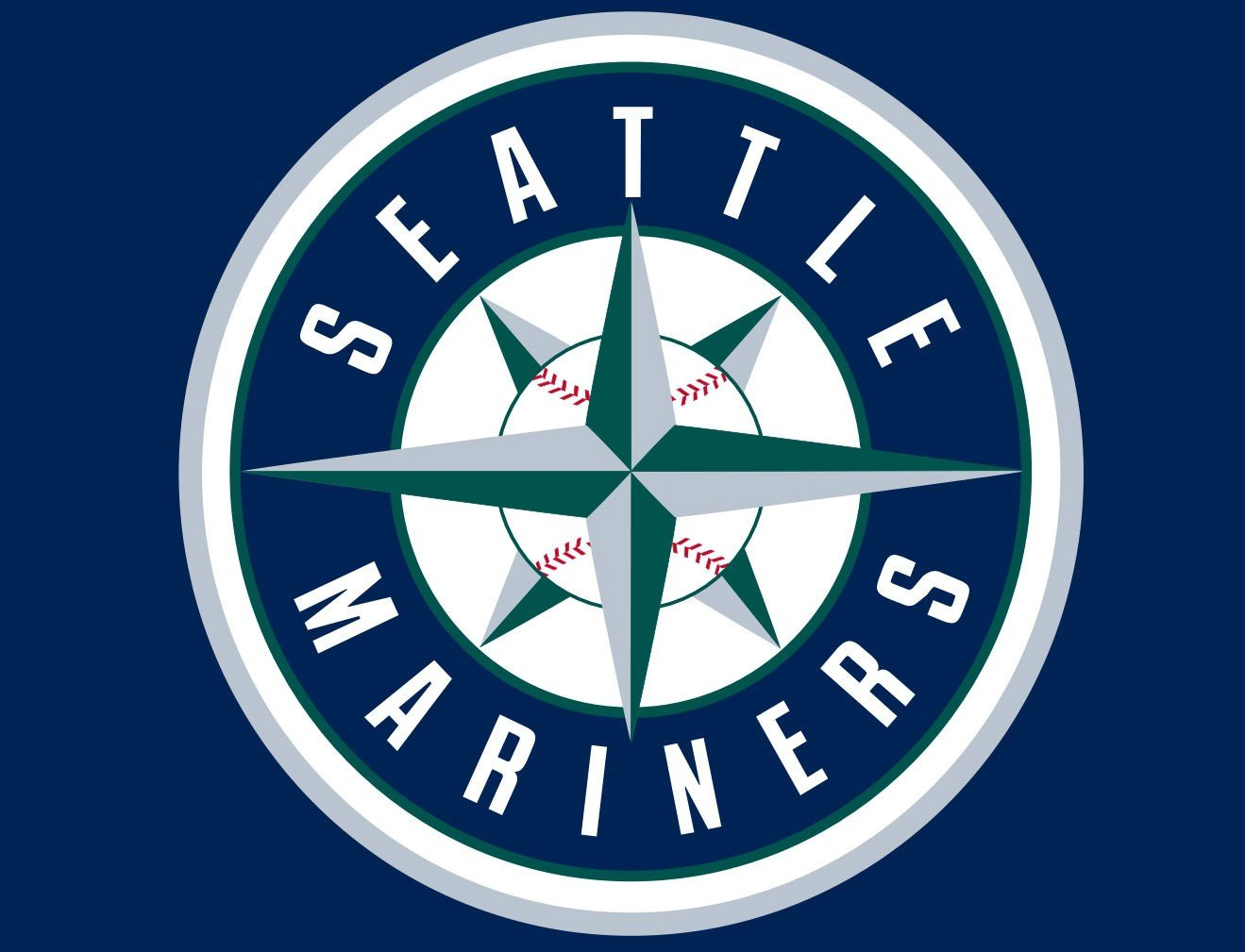 Mariners are now 33-34 on the season