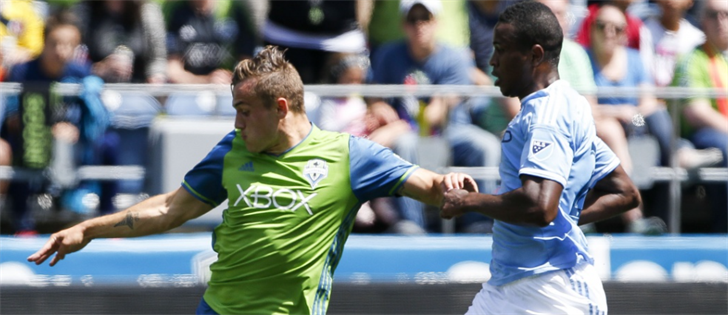 Courtesy: Seattle Sounders FC