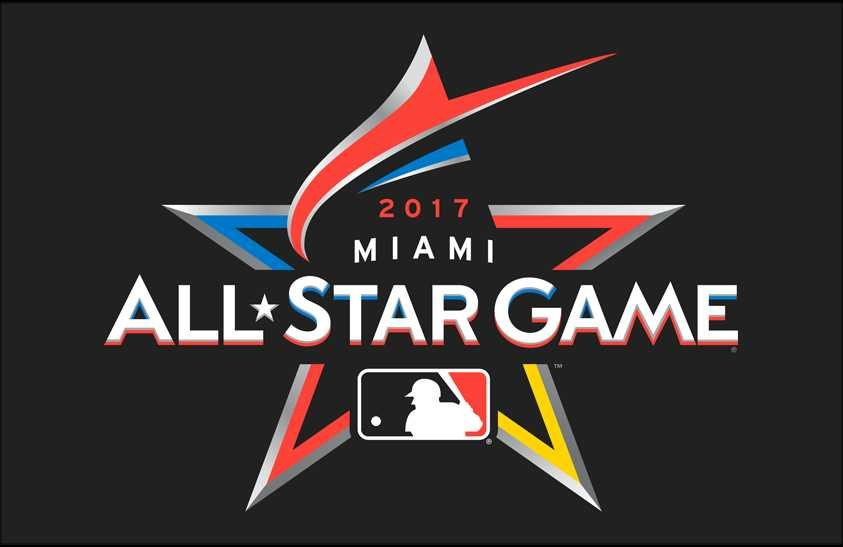 The 2017 MLB All-Star game will be played in Miami on July 11