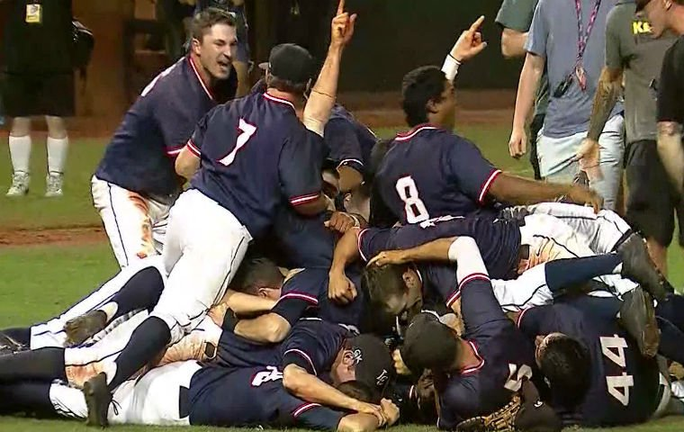 The Warriors currently have 18 NAIA World Series Championships