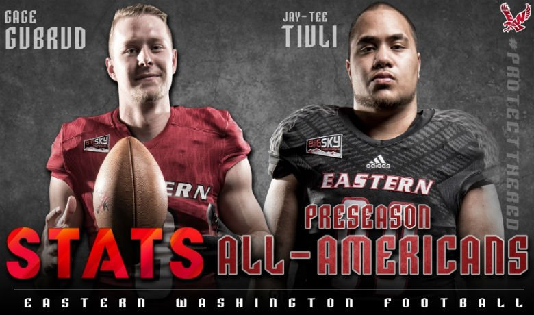 Courtesy: EWU Athletics