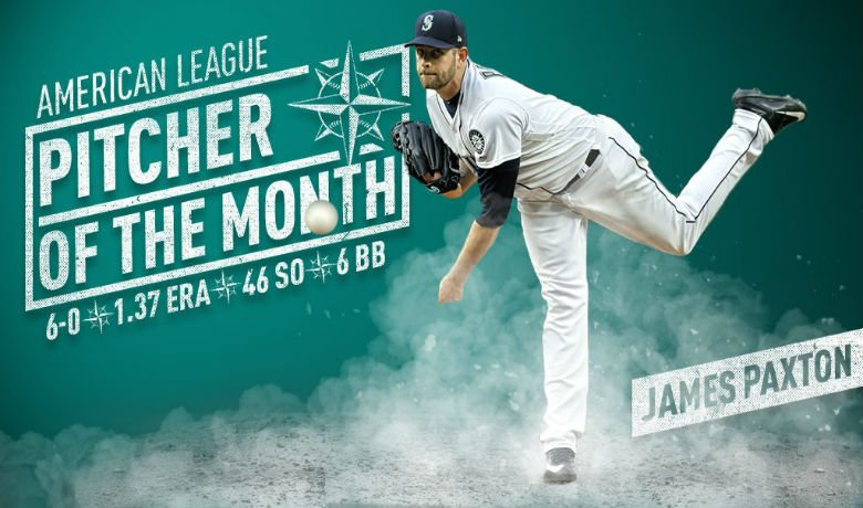 Courtesy: Seattle Mariners