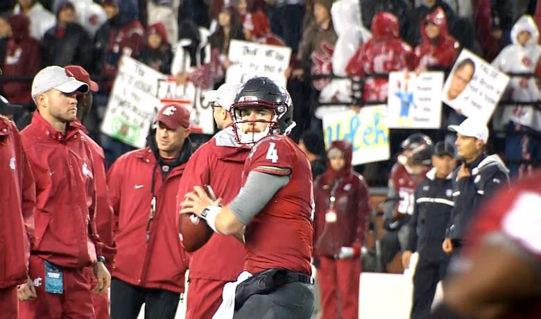 WSU opens up their season on Sept. 2 against Montana State