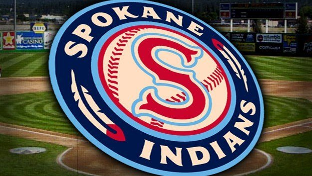 Aparicio's homer leads Spokane to 2-1 win over Eugene