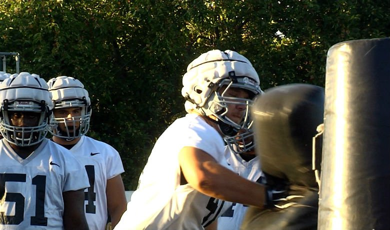 Vandals open up season on SWX against Sacramento State on August 31.