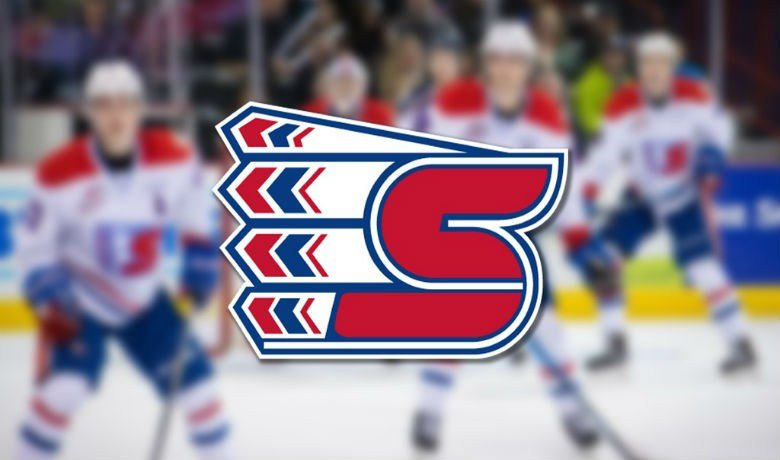 Courtesy: Spokane Chiefs