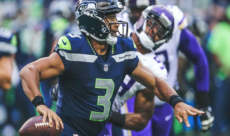 Seahawks open up regular season against Packers on Sep. 10. (Photo: Twitter/@Seahawks)