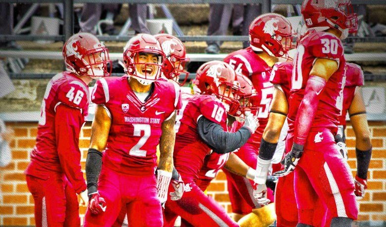 WSU ranked in AP preseason poll for third time in school history. Courtesy: WSU Cougars