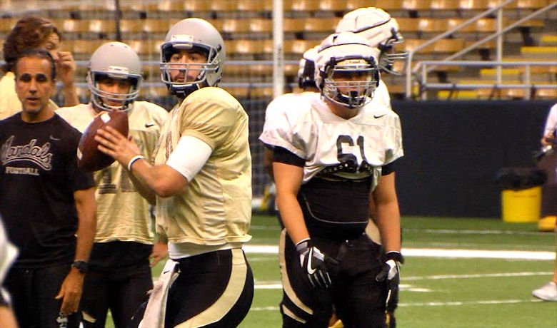 Vandals begin season on Thursday Aug. 31 against Sacramento State