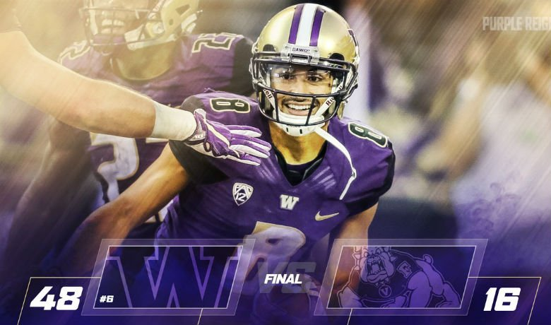 Photo: Twitter/ @UW_Football