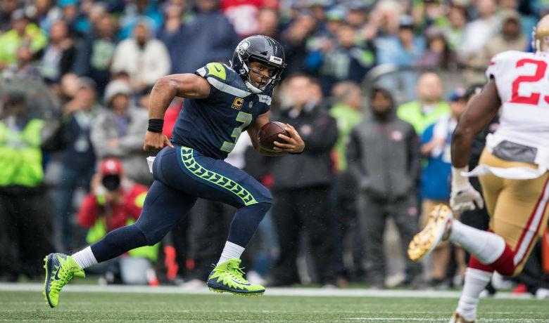 Photo: Seattle Seahawks
