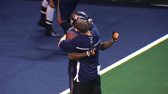 The Spokane Shock find themselves back in the coaches poll after a blowout win over New Orleans (Photo: SWX)