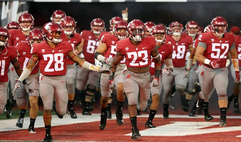 WSU faces USC for 1st time since 2014. Photo: Washington State Athletics