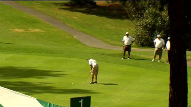 The Rosauers Open Invitational continues Friday at Indian Canyon Golf Course (Photo: SWX)