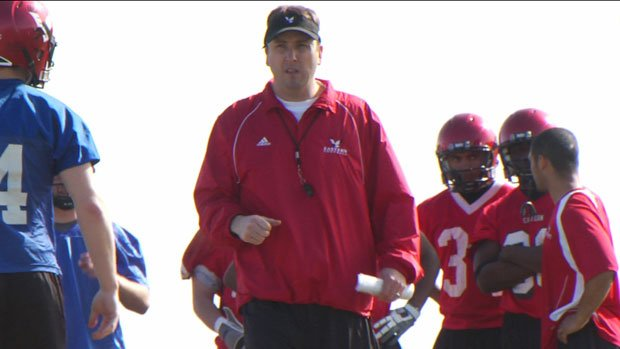Eastern Washington head coach Beau Baldwin said the Big Sky Conference is tough top-to-bottom this year (Photo: SWX)