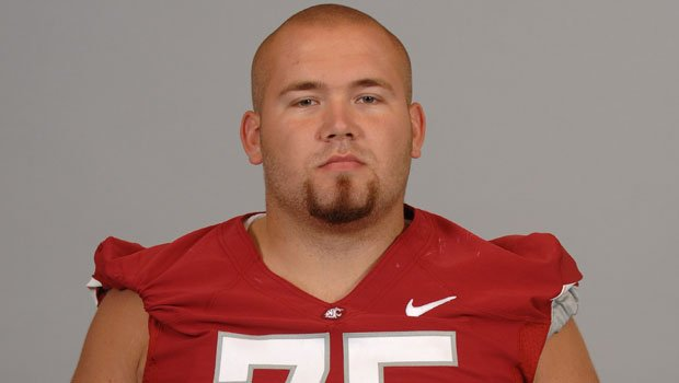 Tyson Pencer decided to leave Washington State for personal reasons and will play for the Okanagan Sun of the Canadian Junior Football League (Photo: WSU Athletics)