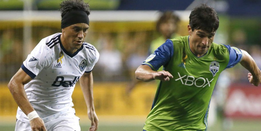 Photo: Seattle Sounders